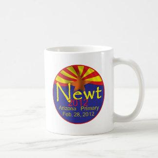 Gingrich Arizona Coffee Mug
