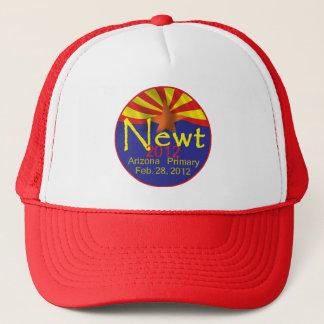 Gingrich Arizona Hat