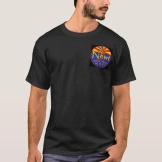 Gingrich Arizona T-Shirt
