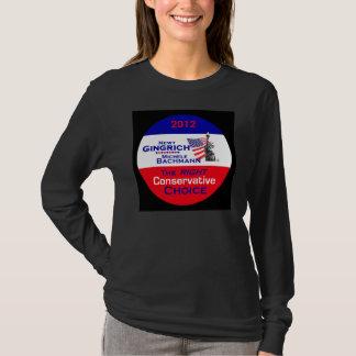 Gingrich Bachmann T-Shirt