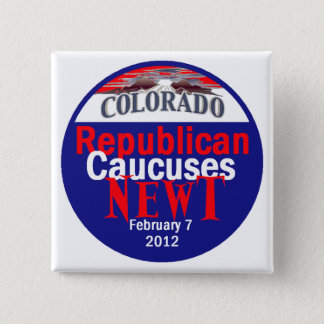 Gingrich Colorado Button
