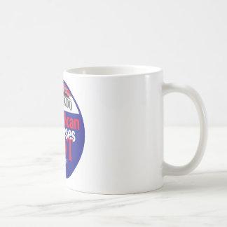 Gingrich Colorado Coffee Mug