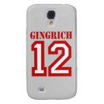 GINGRICH EN '12