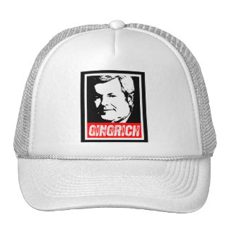 GINGRICH HATS