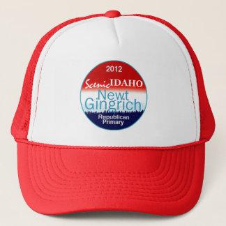 Gingrich IDAHO Hat