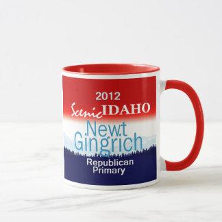 Gingrich IDAHO Mug