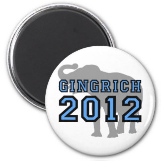 Gingrich Magnets