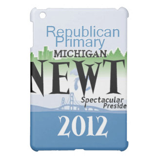 Gingrich Michigan Cover For The iPad Mini