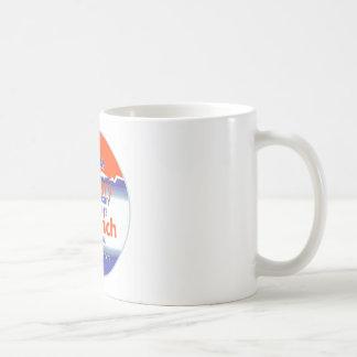 Gingrich Nevada Coffee Mug
