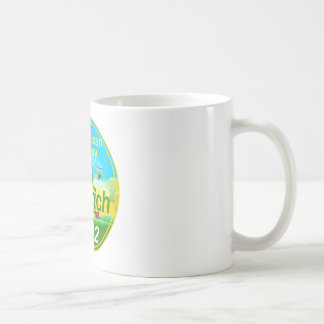 Gingrich OHIO Coffee Mug