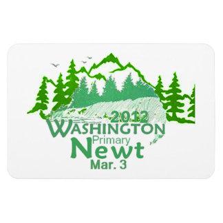 Gingrich WASHINGTON Magnets