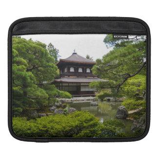Ginkaku-ji (Silver Pavillion), Kyoto iPad Sleeves