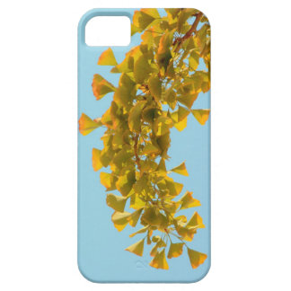 Ginkgo Autumn Leaves iPhone 5/5S Case