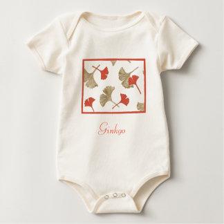 Ginkgo Baby Baby Bodysuit