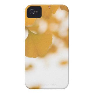 Ginkgo Case-Mate iPhone 4 Funda