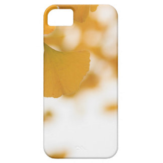 Ginkgo iPhone 5 Case-Mate Protectores