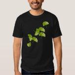 Ginkgo Leaves Shirts