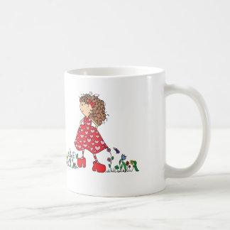 Ginni cup coffee mug