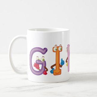 Ginny Mug