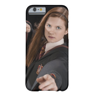 Ginny Weasley Barely There iPhone 6 Case