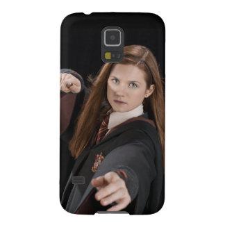 Ginny Weasley Case For Galaxy S5