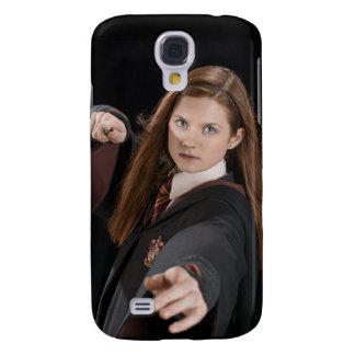 Ginny Weasley Galaxy S4 Case