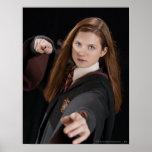 Ginny Weasley Impresiones