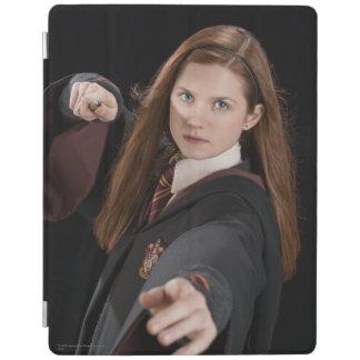 Ginny Weasley iPad Cover