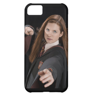 Ginny Weasley iPhone 5C Cases