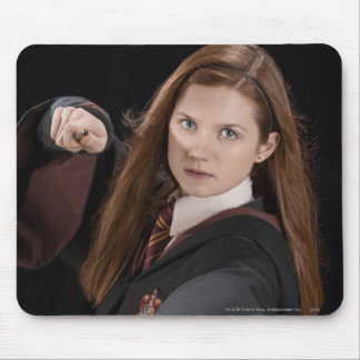 Ginny Weasley Mouse Pad