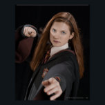 "Ginny Weasley Poster<br><div class=""desc"">Harry Potter and the Half Blood Prince</div>"