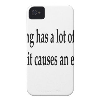 Ginseng iPhone 4 Case