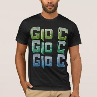 Gio C Logo Shirt
