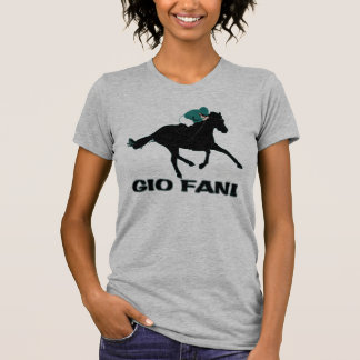 Gio Fan Watch Out World - Gio Ponti Fan T-Shirt