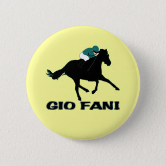 Gio Ponti Fan Button