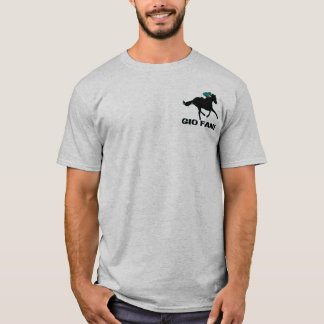 Gio Ponti Fan Pocket Design T-Shirt
