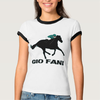 Gio Ponti Fan T-Shirt (Front Only)