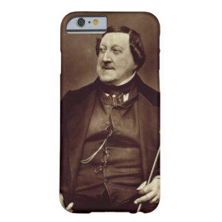 Gioacchino Rossini (1792-1868) de 'Galerie Conte Funda Barely There iPhone 6