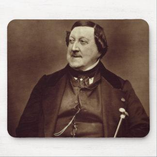 Gioacchino Rossini (1792-1868) from 'Galerie Conte Mouse Pad