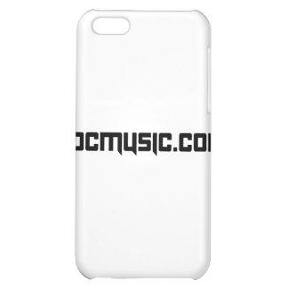 GioCmusic.com Case For iPhone 5C