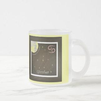 Giomber 22 zercladur fin 22 fanadur cup mugs