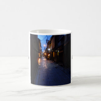 Gion, Kyoto Coffee Mugs