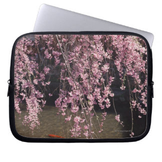 Gion, Kyoto Prefecture, Japan Laptop Computer Sleeves