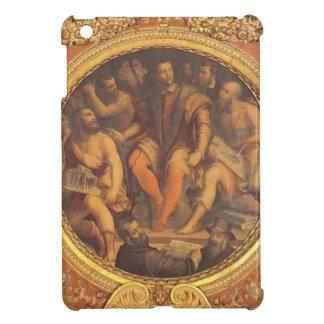Giorgio Vasari: Cosimo I de Medici y sus arquitect