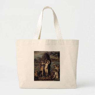 Giorgio Vasari: Perseus y Andromeda Bolsas Lienzo