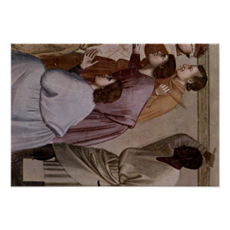 Giotto Art Poster