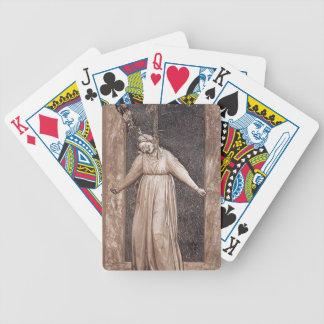 Giotto: Desperation Poker Deck