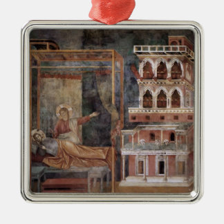 Giotto: Dream of the Palace Ornament