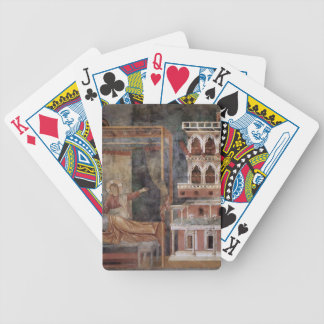 Giotto: Dream of the Palace Card Decks