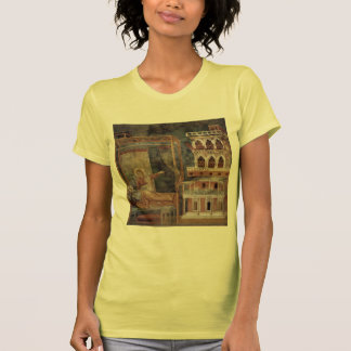 Giotto: Dream of the Palace T Shirts